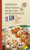 Südtiroler Bäuerinnen decken den Weihnachtstisch (eBook, ePUB)