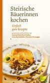 Steirische Bäuerinnen kochen (eBook, ePUB)