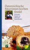 Österreichische Bäuerinnen kochen Knödel (eBook, ePUB)