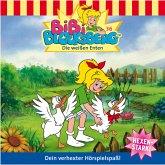 Bibi Blocksberg - Die weißen Enten (MP3-Download)