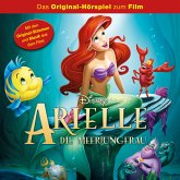 Disney - Arielle die Meerjungfrau (MP3-Download)
