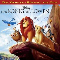 Disney - König der Löwen (MP3-Download) - Lüdecke, Wenzel