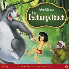 Disney - Das Dschungelbuch (MP3-Download) - Bingenheimer, Gabriele