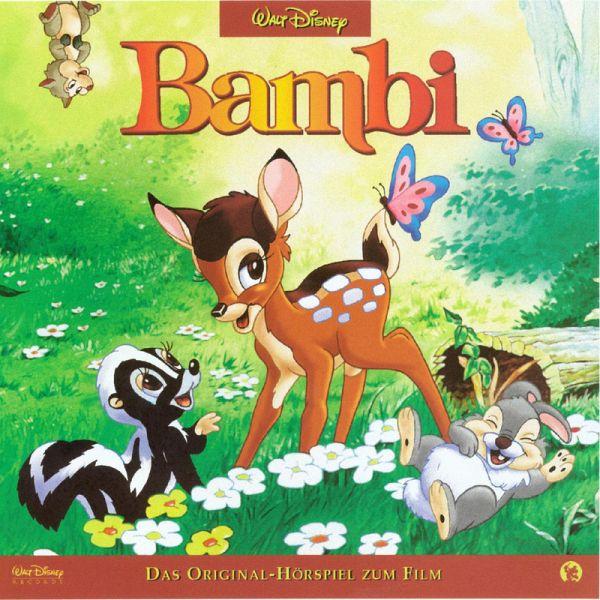 Disney Bambi Mp3 Download