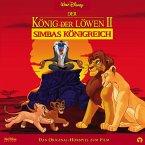 Disney - Der König der Löwen 2 - Simbas Königreich (MP3-Download)