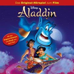 Disney - Aladdin (MP3-Download)