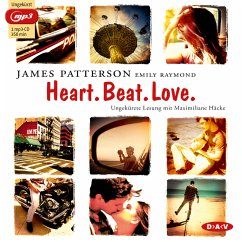 Heart. Beat. Love. (MP3-Download) - Patterson, James