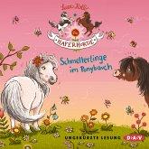 Schmetterlinge im Ponybauch / Die Haferhorde Bd.4 (MP3-Download)