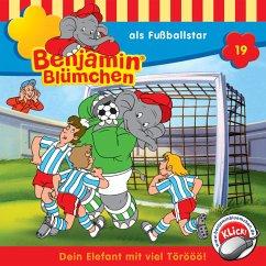 Benjamin Blümchen - ? als Fußballstar (MP3-Down...