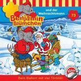 Benjamin Blümchen - … und der Weihnachtsmann (MP3-Download)