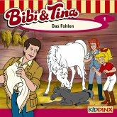 Bibi & Tina - Folge 1: Das Fohlen (MP3-Download)