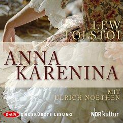Anna Karenina (MP3-Download) - Tolstoi, Lew
