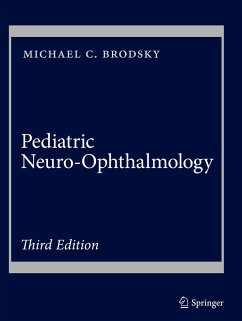 Pediatric Neuro-Ophthalmology - Brodsky, Michael C.