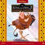 Disney - Der König der Löwen 3 - Hakuna Matata (MP3-Download)