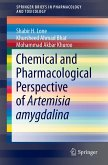 Chemical and Pharmacological Perspective of Artemisia amygdalina