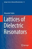 Lattices of Dielectric Resonators