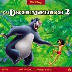 Disney - Das Dschungelbuch 2 (MP3-Download)