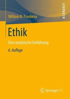 Ethik - Frankena, William K.