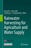 Rainwater Harvesting- for Agriculture and Water Supply