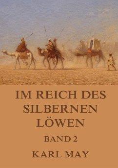 Im Reich des silbernen Löwen, Band 2 - May, Karl