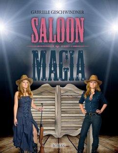 Saloon Magia (eBook, ePUB)