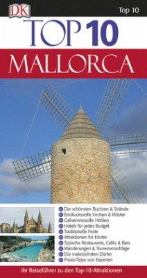 Top 10 Reiseführer Mallorca