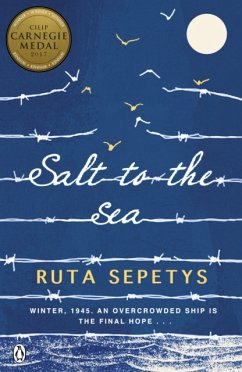 Salt to the Sea - Sepetys, Ruta