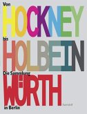 Von Hockney bis Holbein