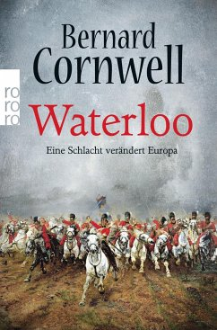 Waterloo - Cornwell, Bernard