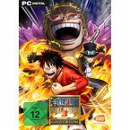 ONE PIECE PIRATE WARRIORS 3 GOLD EDITION (Download für Windows)