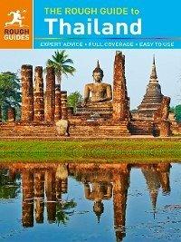 The Rough Guide to Thailand (eBook, ePUB)