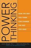 Power Thinking (eBook, ePUB)