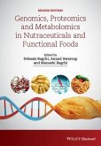 Genomics, Proteomics and Metabolomics in Nutraceuticals and Functional Foods (eBook, ePUB)