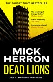 Dead Lions (eBook, ePUB)