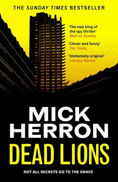 Dead Lions (eBook, ePUB)