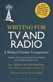 Writing for TV and Radio (eBook, PDF)