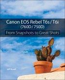 Canon EOS Rebel T6s / T6i (760D / 750D) (eBook, ePUB)