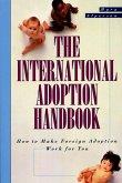 The International Adoption Handbook (eBook, ePUB)