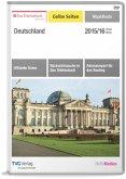 Das Telefonbuch / Gelbe Seiten / Map&Route - Herbst/Winter 2015/16
