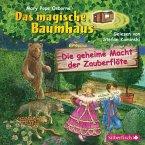 Die geheime Macht der Zauberflöte / Das magische Baumhaus Bd.39 (MP3-Download)