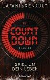 Countdown - Spiel um dein Leben 3 (eBook, ePUB)