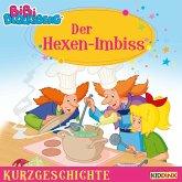 Bibi Blocksberg - Kurzgeschichte - Der Hexen-Imbiss (MP3-Download)