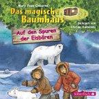Auf den Spuren der Eisbären / Das magische Baumhaus Bd.12 (MP3-Download)