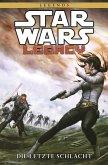 Legacy II - Die letzte Schlacht / Star Wars - Comics Bd.87 (eBook, PDF)