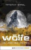 Die Jagd des Wolfes / Wölfe Bd.3 (eBook, ePUB)
