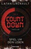 Countdown - Spiel um dein Leben 4 (eBook, ePUB)