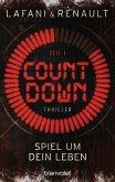 Countdown - Spiel um dein Leben 1 (eBook, ePUB)