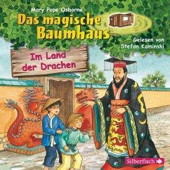 Im Land der Drachen / Das magische Baumhaus Bd.14 (MP3-Download) - Pope Osborne, Mary