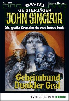 John Sinclair - Folge 0707 (eBook, ePUB)
