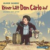 Keiner hält Don Carlo auf (MP3-Download)